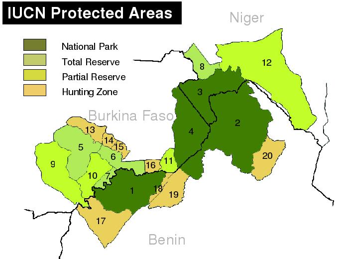 IUCN-Benin-2015-Wildlifeangel