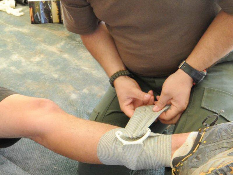 OZ-bandage