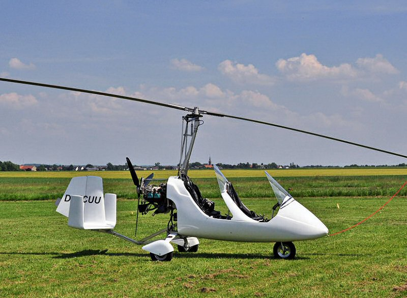 OZ-aa-gyrocopter
