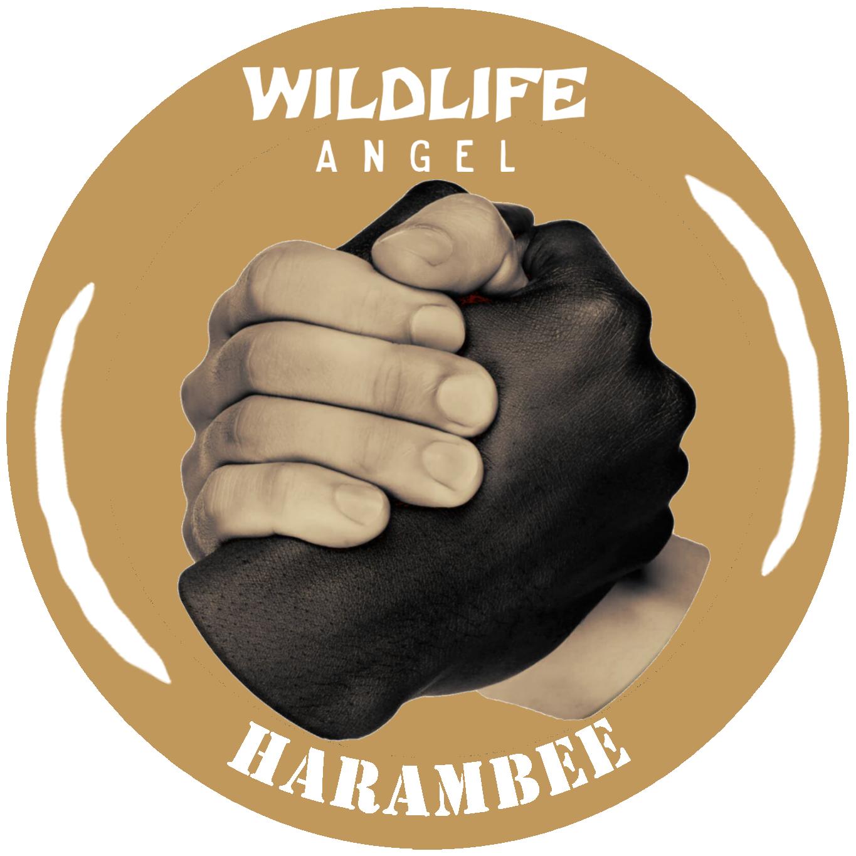 Badge-harambee