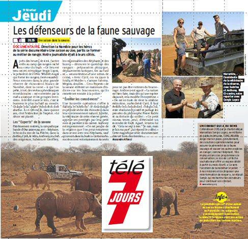 Mag TV7J